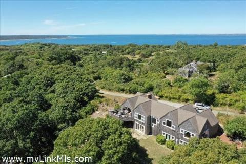 Single Family  Home for Sale in Chilmark, #37370