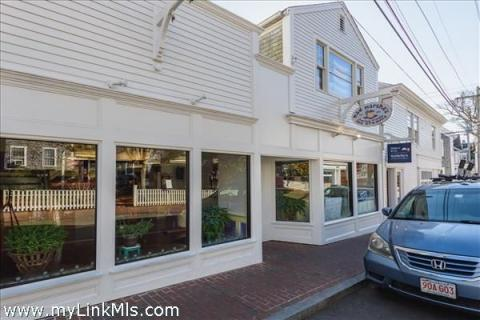 Commercial  Property for Sale in Edgartown, #37484