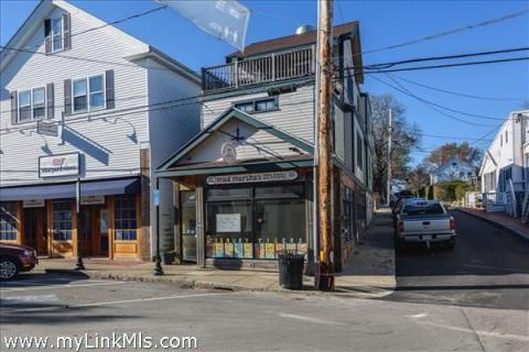 Commercial  Property for Sale in Vineyard Haven, #37486