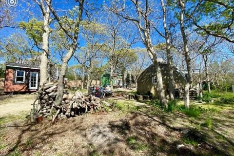 Land   for Sale in Edgartown, #38263